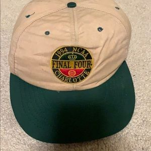 1994 NCAA Final Four Ball Cap